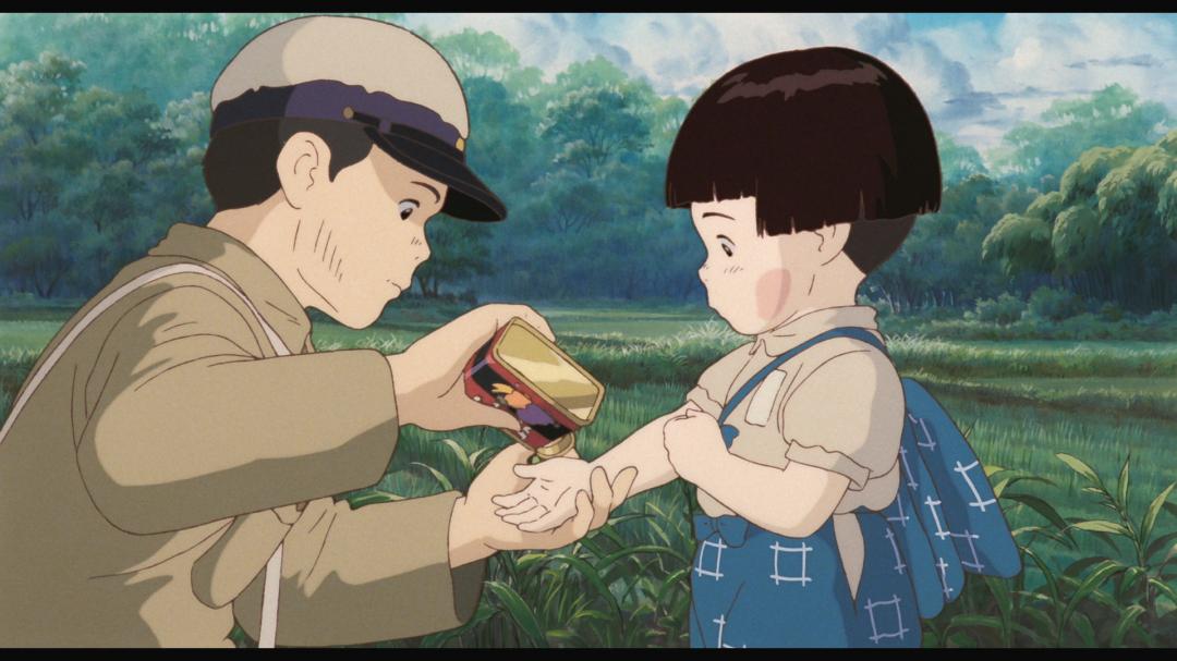 21 Most Depressed Anime Characters: Seita Yokakawa (Grave of the Fireflies)