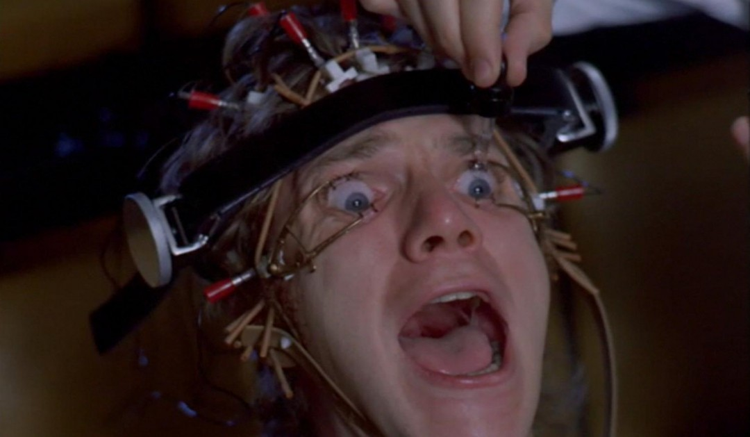 What Does The Title Of A Clockwork Orange Mean Read The Take