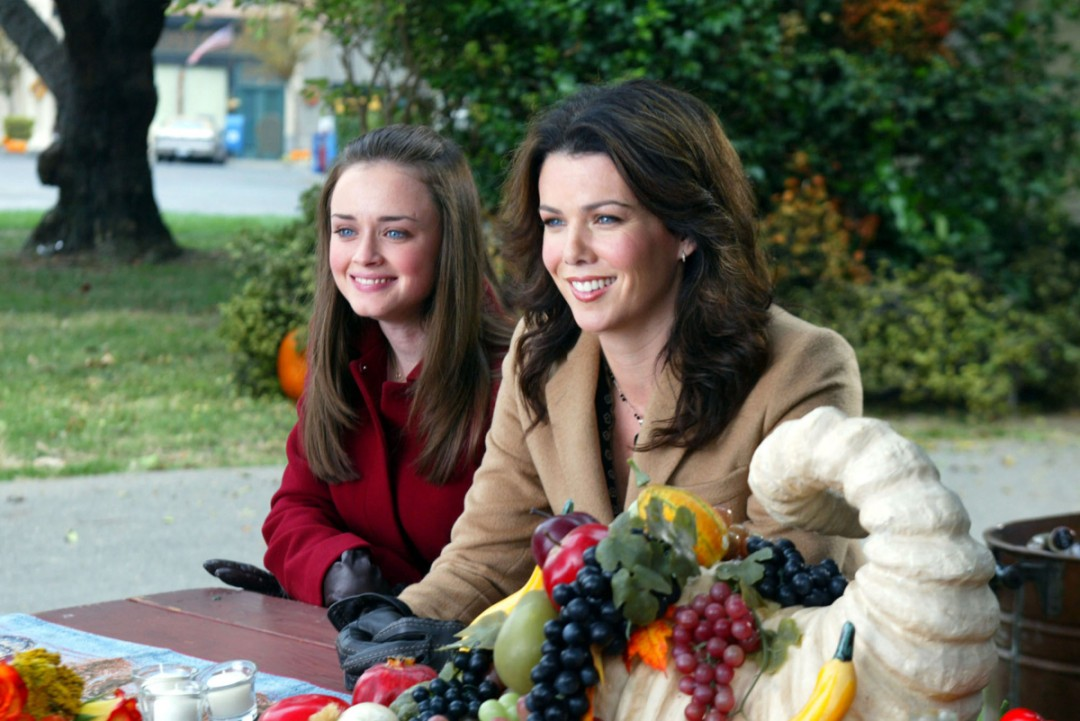 In What Ways Is Gilmore Girls A Feminist Show Read The Take