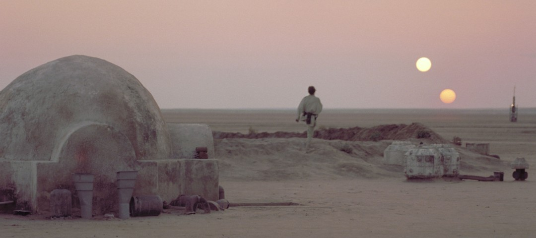 Why Was Star Wars Episode Iv A New Hope Originally Released Under Another Title Read The Take