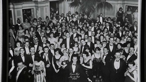 """At the End of """"The Shining,"""" Why is Jack in the Photo of The ..."""