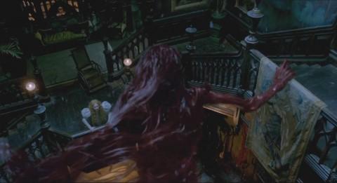 How Do Ghosts Function In Crimson Peak Watch The Take