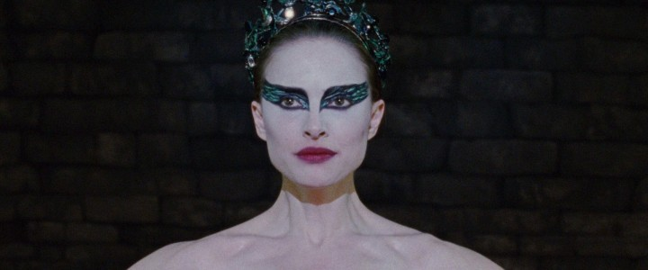 Video Look Closer Black Swan S Subjective Visual World Watch The Take